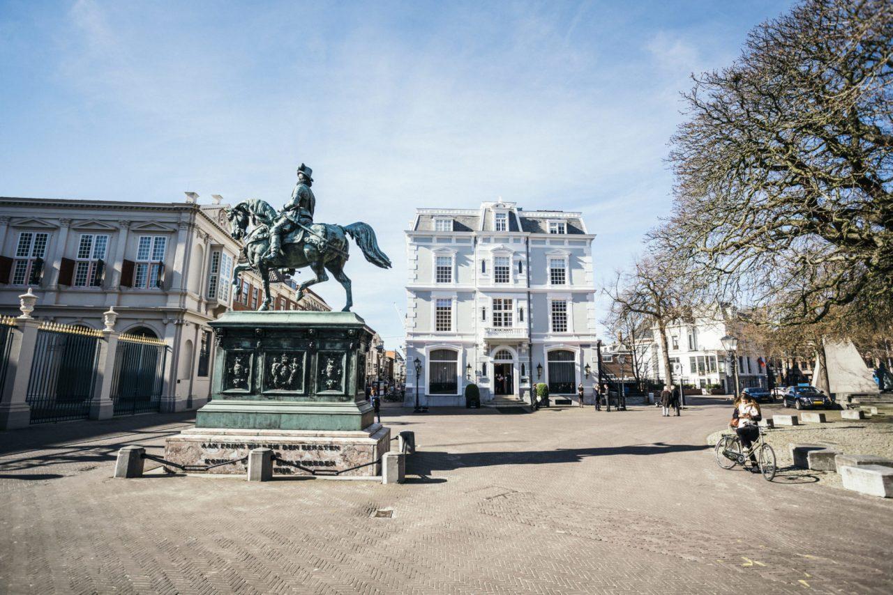 Paleisstraat 2b 2514JA Den Haag
